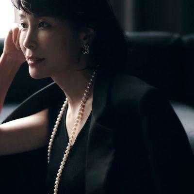 内田恭子さんが大人に支持される理由【ファッションについて綴る新連載スタート】