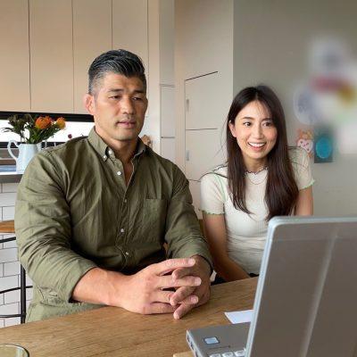 〈動画公開中〉東原亜希さん井上康生さん夫婦も参加!週末の朝1時間で掃除を攻略する方法&平日のおうち整えアイディア