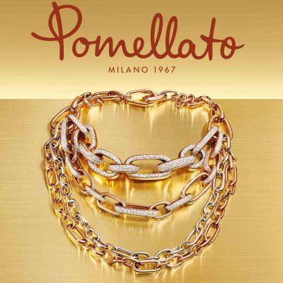 ポメラートがブランド初のエキシビションを9月17日(金)より開催  「Pomellato:Fine Craftsmanship and Millanese Design Since 1967(ポメラート展)」