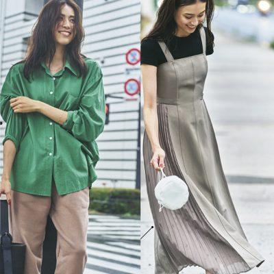 カブらない服は109で探す!使えるブランドとトレンドアイテム