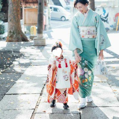 「七五三」の写真館とママの服2021【当日のスケジュール付き】