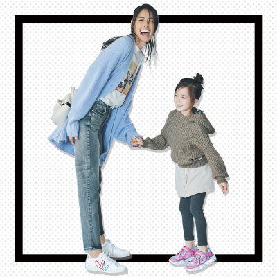 親子で毎日履きたい!スケッチャーズのスニーカー