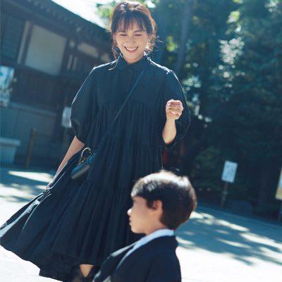 令和のママのための【2021年版・新しい七五三ファッション】
