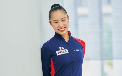 新体操・鈴木歩佳選手の自己肯定感の陰にお母さんあり