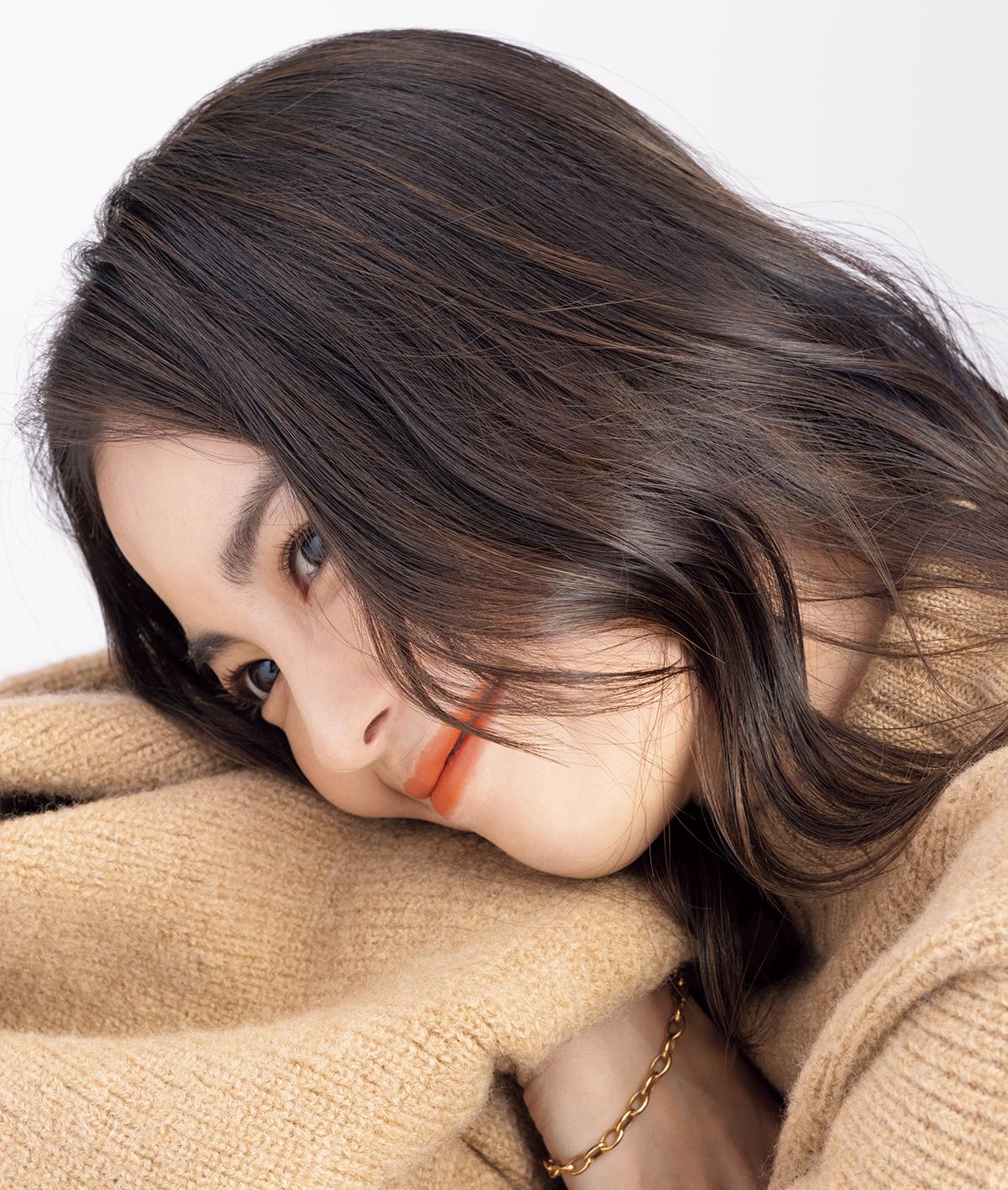 イノアカラー矢野未希子さんが体験