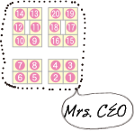 Mrs. CEO