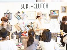 SURF CLUTCH